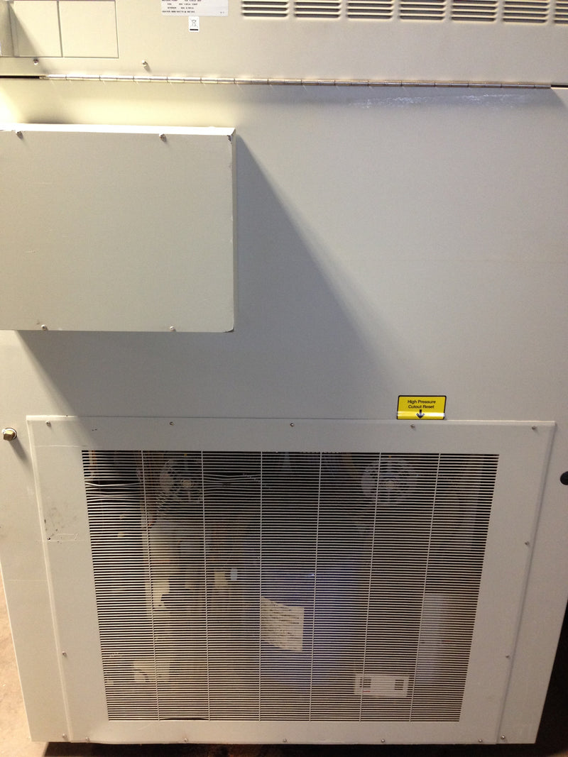 Thermo Electron Neslab HX750 HX-750 Chiller - Chillers - Metal Logics, Inc. - 10
