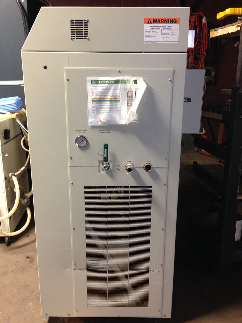 Thermo Electron Neslab HX750 HX-750 Chiller - Chillers - Metal Logics, Inc. - 8