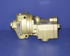 Ross Solenoid Valve 2771B3001 - Valves - Metal Logics, Inc. - 2