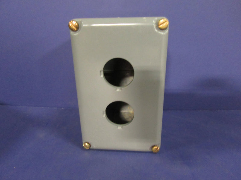 Square D Enclosure Unit 9001KY2 - Accessories - Metal Logics, Inc. - 2