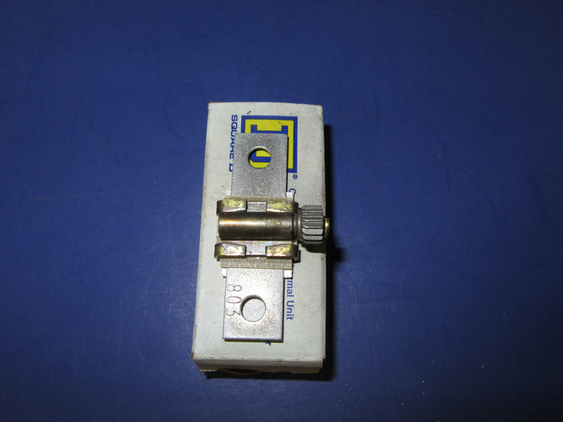 Square D Overload Relay B32 Set of 3