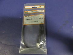 ITT Pomona Electronics Wiring Assembly 2249-C-12 - Electrical Equipment - Metal Logics, Inc. - 1