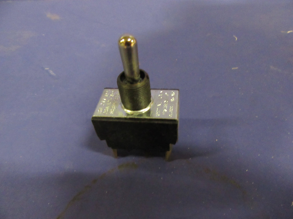 Carling Toggle Switch LR39145 - Sensors And Switches - Metal Logics, Inc. - 1