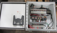 Hoffman Electrical Enclosure A202008LP - Electrical Equipment - Metal Logics, Inc. - 3
