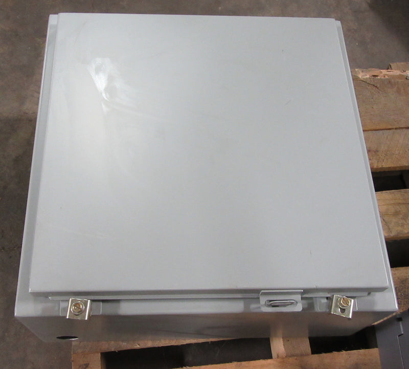 Hoffman Electrical Enclosure A202008LP - Electrical Equipment - Metal Logics, Inc. - 1