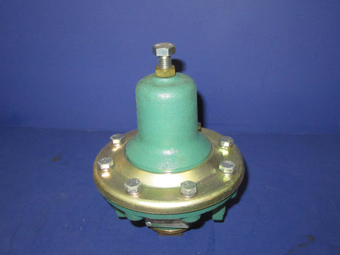 Spence Pressure Reducing Steam Valve D50 200 PSI 3/8
