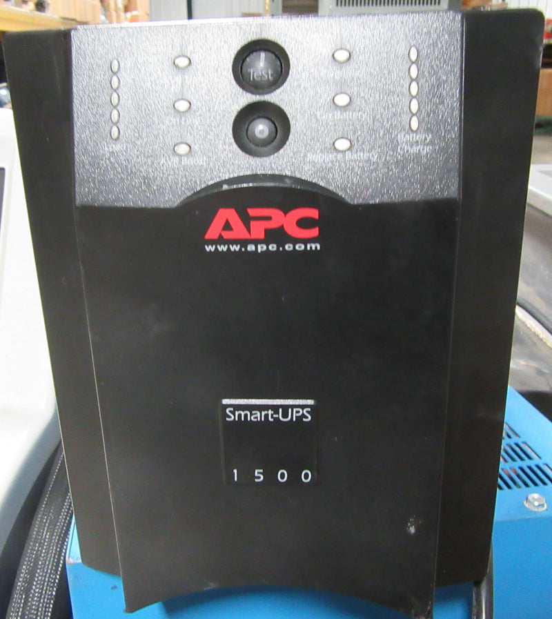 APC Smart UPS 1500 - Electronics - Metal Logics, Inc. - 1