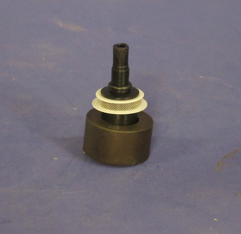 Parker Auto Drain Assembly SA602MD/M4 - Accessories - Metal Logics, Inc. - 2