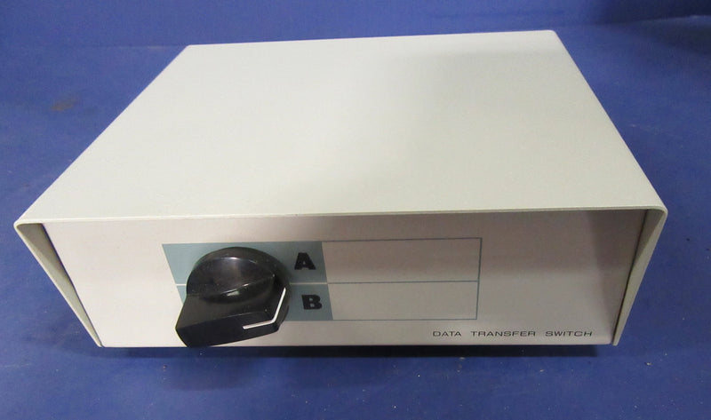 Data Switch Computer Multiport DS 25-2 - Electronics - Metal Logics, Inc. - 2
