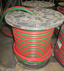 "Qty (4) Kuri Tec Twin Line Tubing 3/4"", 250' - Accessories - Metal Logics, Inc. - 2"