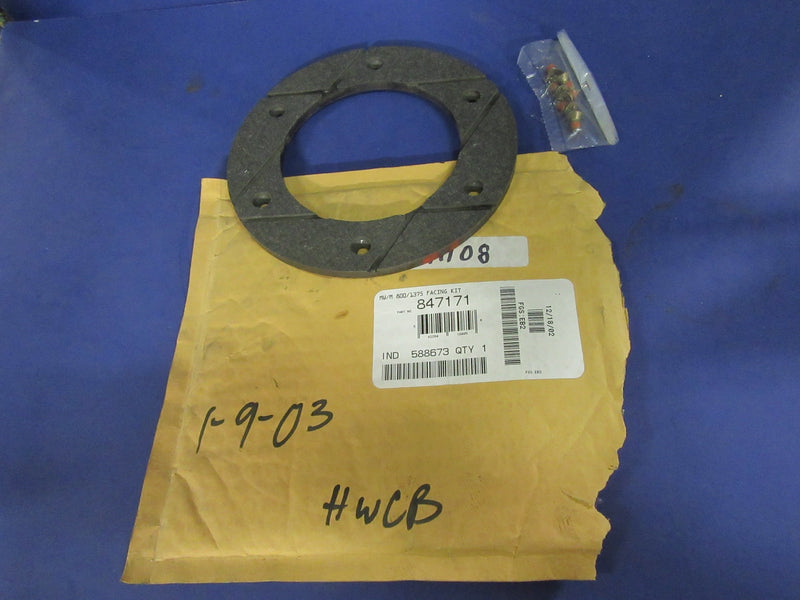 Nexen MW/M 800/1375 Facing Kit 847171