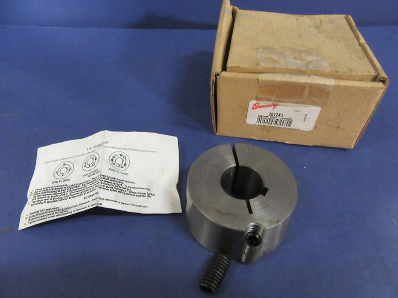 Browning Bushing 2012 x 1 - Accessories - Metal Logics, Inc. - 2