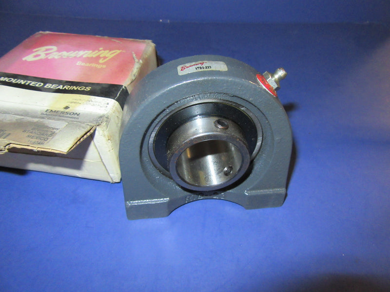 Browning Mounted Bearings 1 7/16 VTBS-223 - Bearing - Metal Logics, Inc. - 1