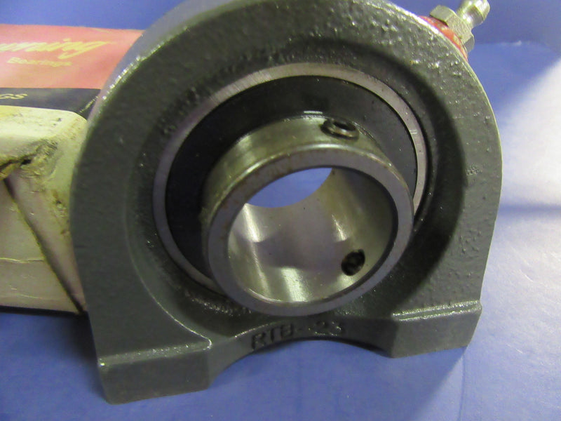 Browning Mounted Bearings 1 7/16 VTBS-223 - Bearing - Metal Logics, Inc. - 3