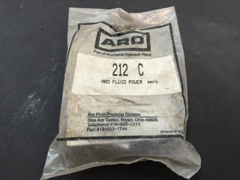ARO 212-C MINI VALVE - Valves - Metal Logics, Inc. - 1