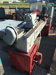 Summit-H Lathe Model LE-1500 - Machinery - Metal Logics, Inc. - 6
