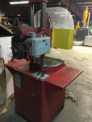 Burgmaster Turret Drill Press - Machinery - Metal Logics, Inc. - 1
