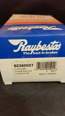 Raybestos Clutch Slave Cylinder SC360007 - Auto Accessories - Metal Logics, Inc. - 3
