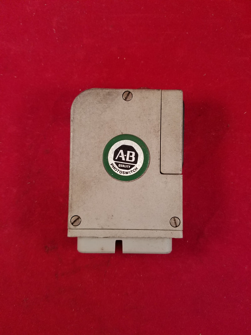 Allen-Bradley 42MRU-5200 Photoswitch Series C - Sensors And Switches - Metal Logics, Inc. - 1
