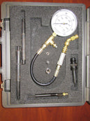 OTC Diesel Compression Tester Model 5020 with Adapters - Auto Accessories - Metal Logics, Inc. - 1