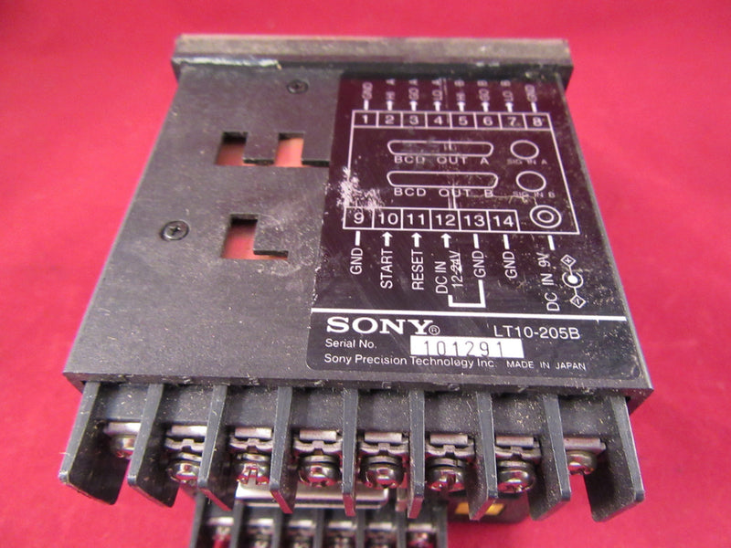 Sony Display Counter Model LT10 - Electronics - Metal Logics, Inc. - 3