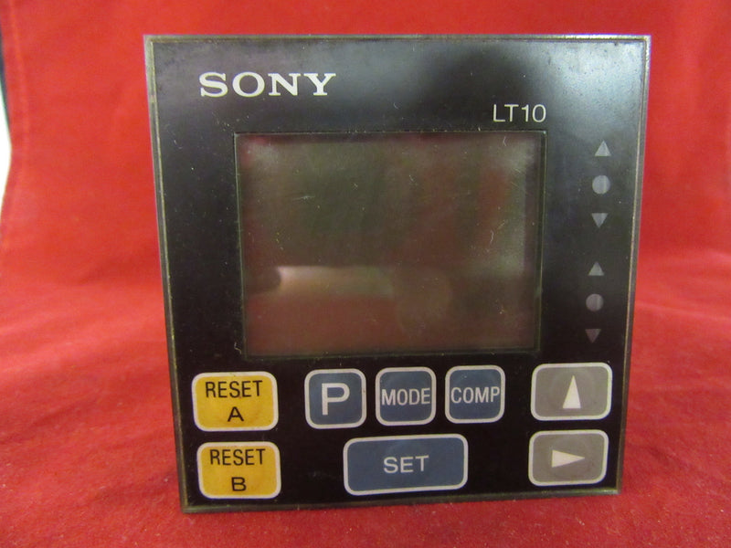 Sony Display Counter Model LT10 - Electronics - Metal Logics, Inc. - 1