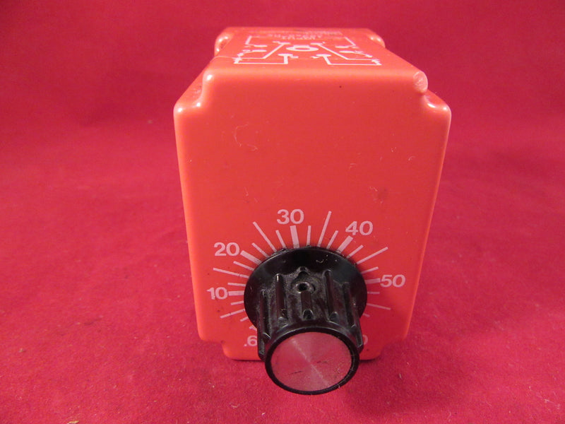 National Controls Corporation Solid State Timer T1K-60-461 - Electronics - Metal Logics, Inc. - 4