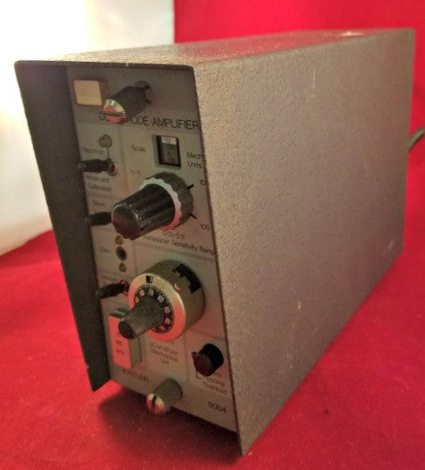 Kistler Dual Mode Amplifier 5004
