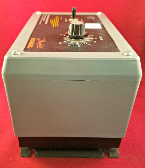 Danfoss Cycletrol 2000 Electronic Drive - Used - Electrical Equipment - Metal Logics, Inc. - 3