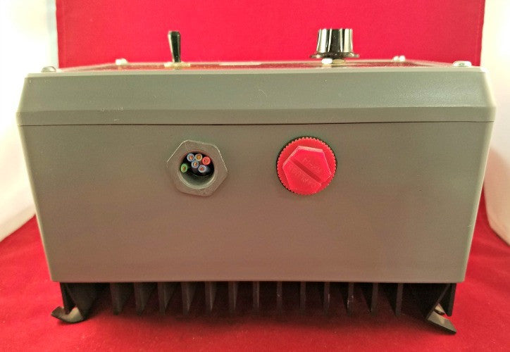 Danfoss Cycletrol 2000 Electronic Drive - Used - Electrical Equipment - Metal Logics, Inc. - 4