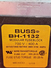 Bussmann Fuseblocks BH-1132 - Electrical Equipment - Metal Logics, Inc. - 7