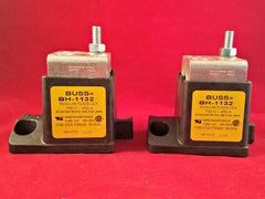 Bussmann Fuseblocks BH-1132 - Electrical Equipment - Metal Logics, Inc. - 1