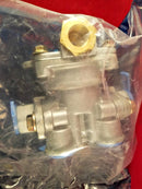 Automann 170-110170 Spring Brake Control Valve - Auto Accessories - Metal Logics, Inc. - 5