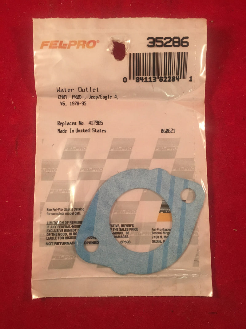 Fel-Pro Water Outlet Ring 35286