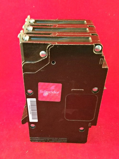 Square D Circuit Breaker 15A EDB34015 - Circuit Breakers - Metal Logics, Inc. - 4