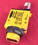 Banner Mini-Beam SM312DQD - Sensors And Switches - Metal Logics, Inc. - 2