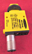 Banner Mini-Beam SM312DQD - Sensors And Switches - Metal Logics, Inc. - 4