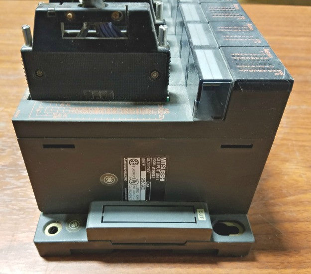 Mitsubishi Melsec Power Supply A1S61P with Output Unit A1SY41 - Electrical Equipment - Metal Logics, Inc. - 8