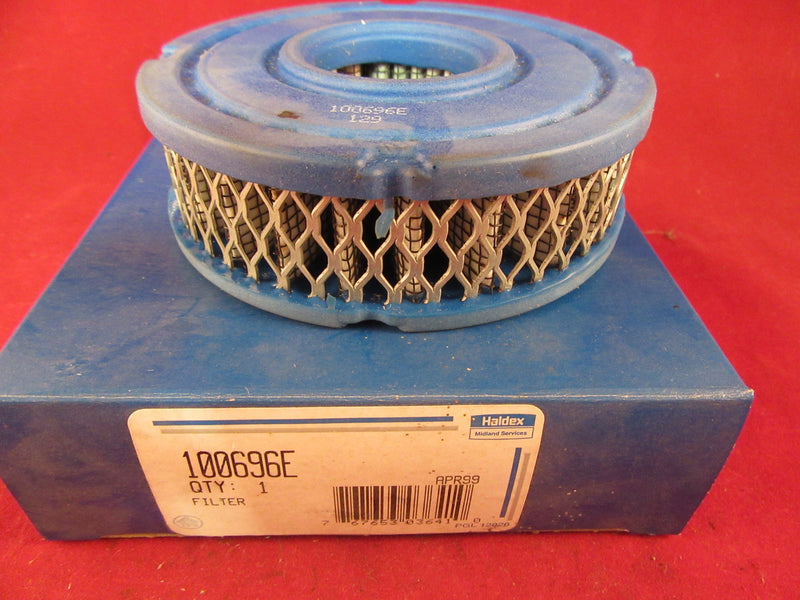 Haldex Air Cleaning Element Filter 100696E