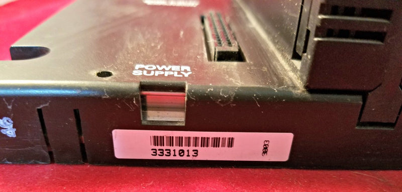 GE Fanuc IC693MDL740F Output Modules with IC693CHS398F 5 Slot Expansion Unit - Electrical Equipment - Metal Logics, Inc. - 7