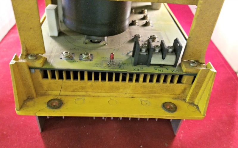 Fanuc A06B-6058-H005 Servo Amplifier - Electrical Equipment - Metal Logics, Inc. - 6