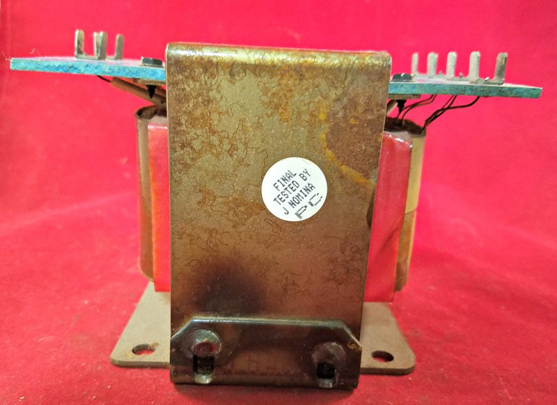 GE Transformer Model 9T58B3700 - Transformers - Metal Logics, Inc. - 4