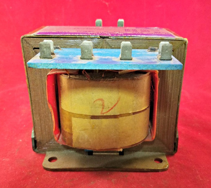 GE Transformer Model 9T58B3700 - Transformers - Metal Logics, Inc. - 7