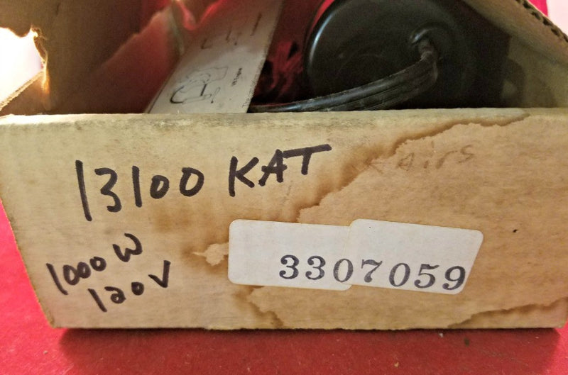 13100 Kat Circulation Tank Heater Model 1000 - Auto Accessories - Metal Logics, Inc. - 6