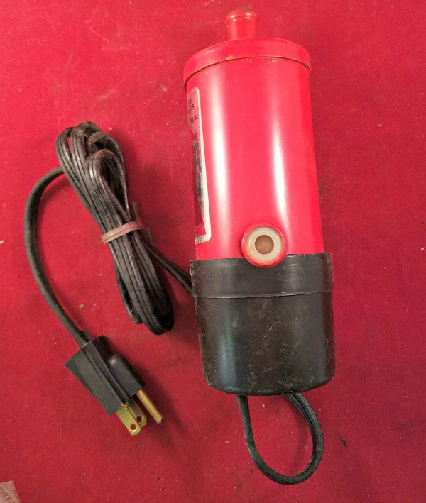 13100 Kat Circulation Tank Heater Model 1000 - Auto Accessories - Metal Logics, Inc. - 4