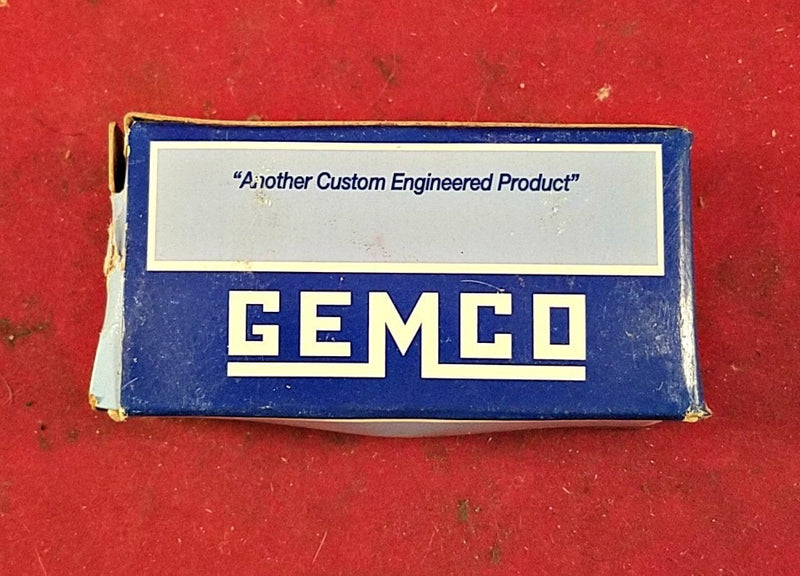 Gemco 1950-4-B-A-A-O Limit Switch