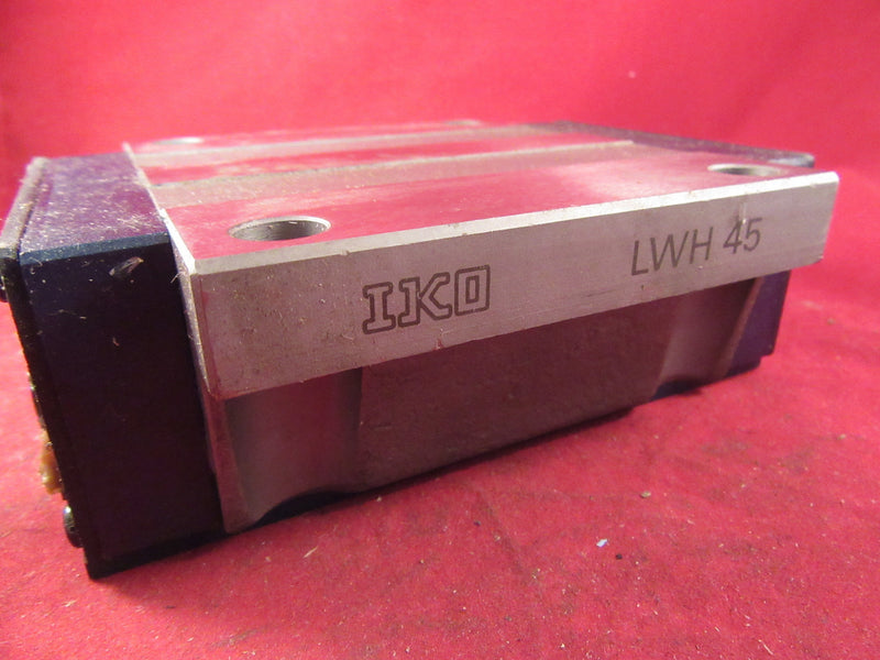 IKO LWH45 Linear Table