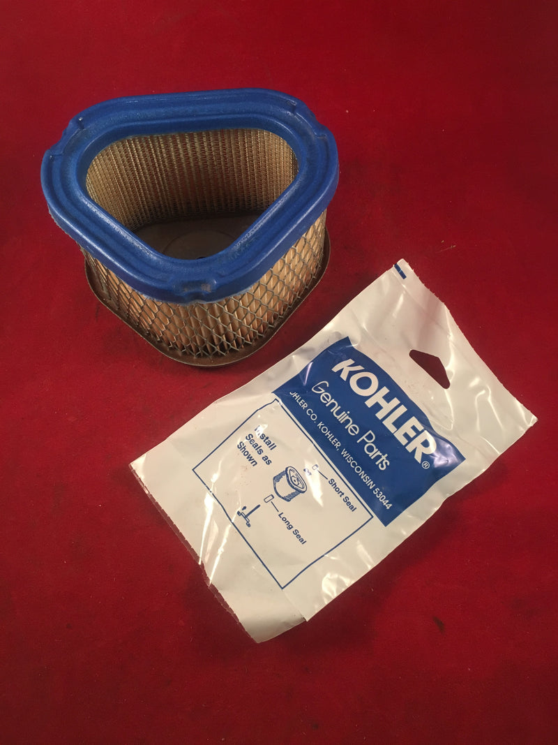 Kohler Air Filter 12 083 09-S - Auto Accessories - Metal Logics, Inc. - 1