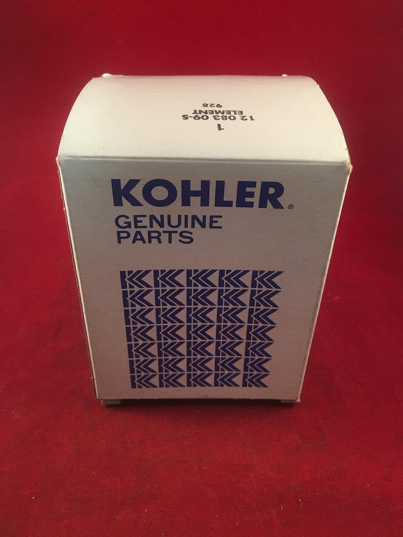 Kohler Air Filter 12 083 09-S - Auto Accessories - Metal Logics, Inc. - 3