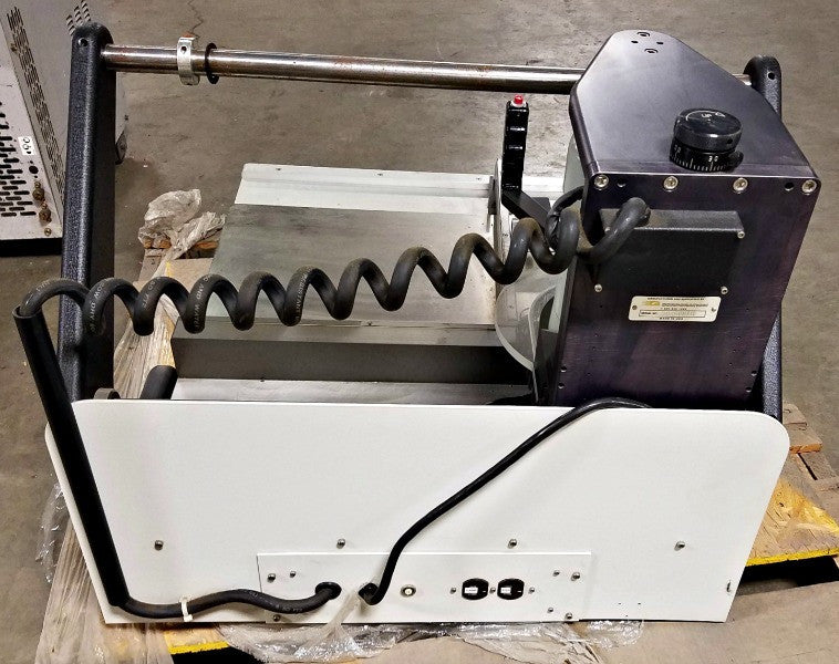 Q Corporation Vector Trimming System
